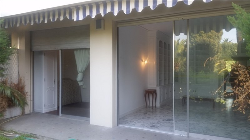 Deluxe sale apartment Nice 399000€ - Picture 4