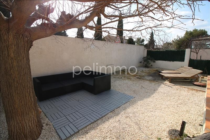 Vente maison / villa Lancon provence 355000€ - Photo 4