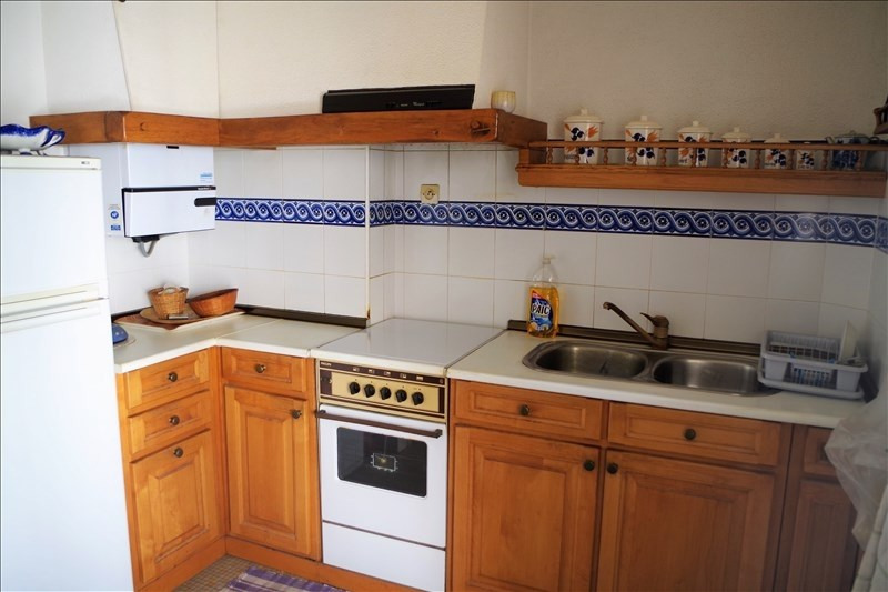 Vente appartement Hendaye 252000€ - Photo 6