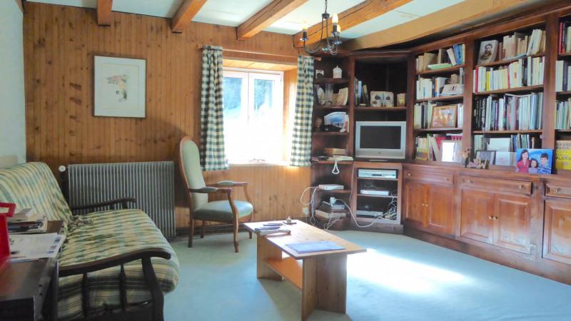 Sale house / villa Lajoux 400000€ - Picture 5