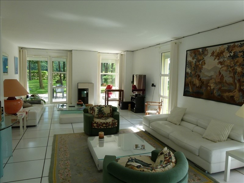 Sale house / villa Montfort l amaury 785000€ - Picture 4