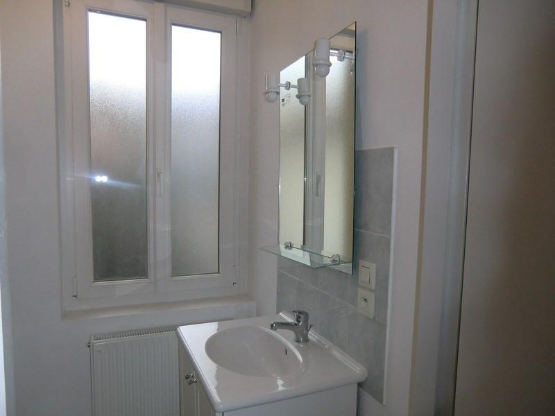 Alquiler  apartamento Aix les bains 537€ CC - Fotografía 3