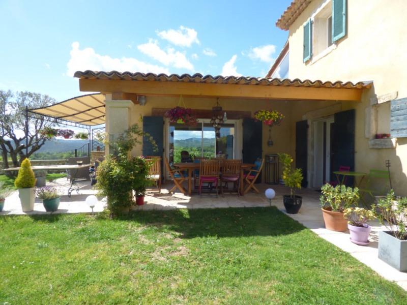 Vente de prestige maison / villa Pierrevert 645750€ - Photo 5