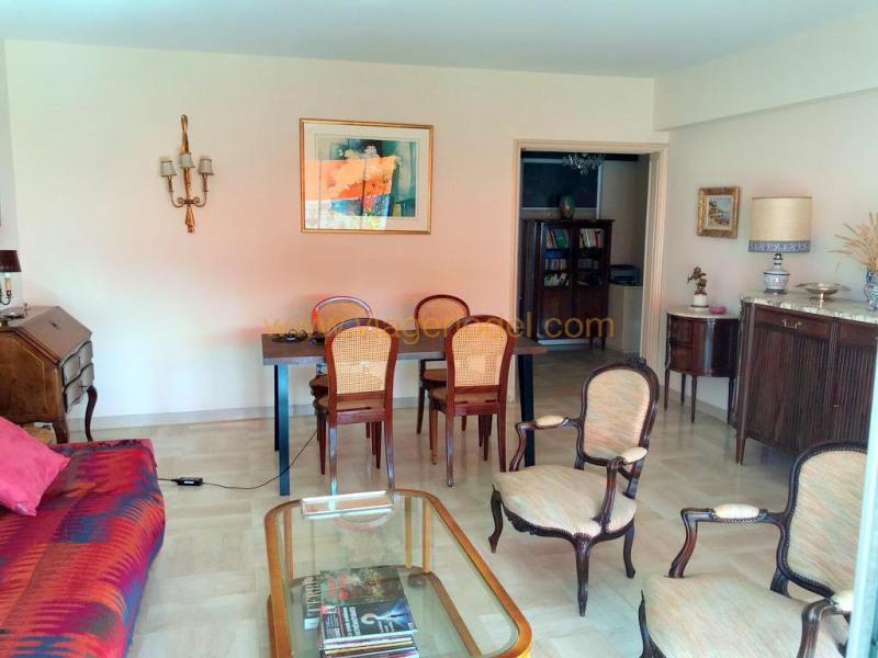 Vendita nell' vitalizio di vita appartamento Nice 67500€ - Fotografia 4