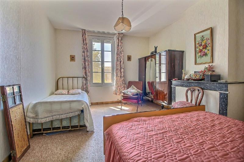 Vente maison / villa Saint laurent d'aigouze 234000€ - Photo 6