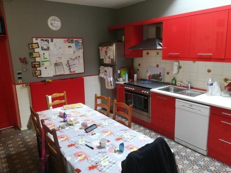 Vente maison / villa Inchy en artois 167200€ - Photo 4