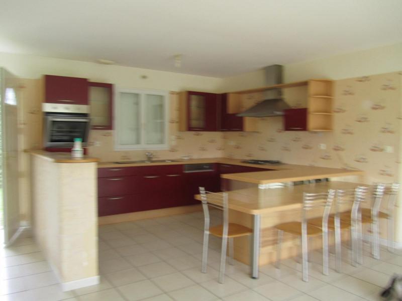 Sale house / villa Condéon 131000€ - Picture 6