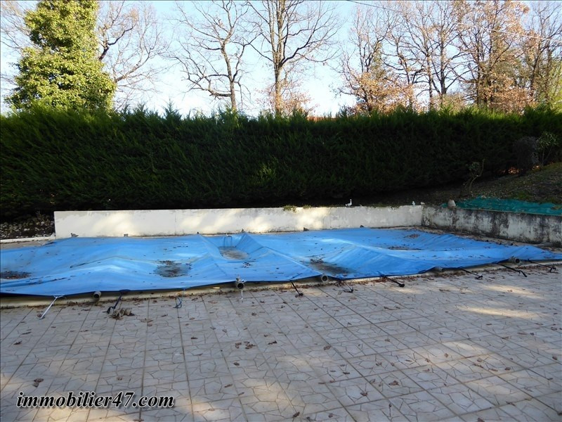 Sale house / villa Montpezat 179 900€ - Picture 15