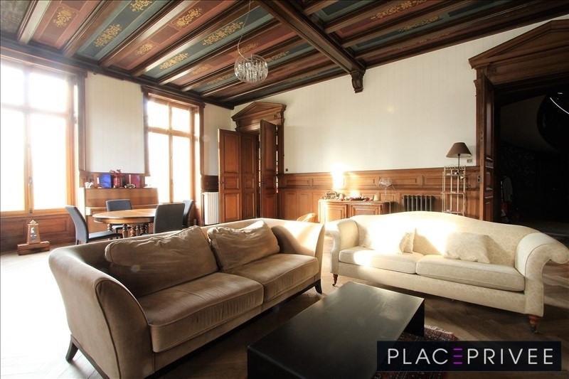 Venta de prestigio  casa Vosges 495000€ - Fotografía 4