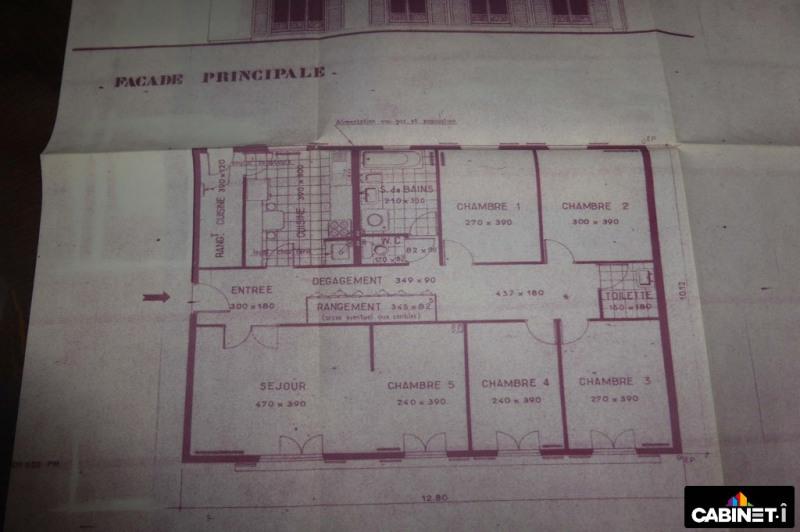 Vente maison / villa Vigneux de bretagne 288900€ - Photo 13