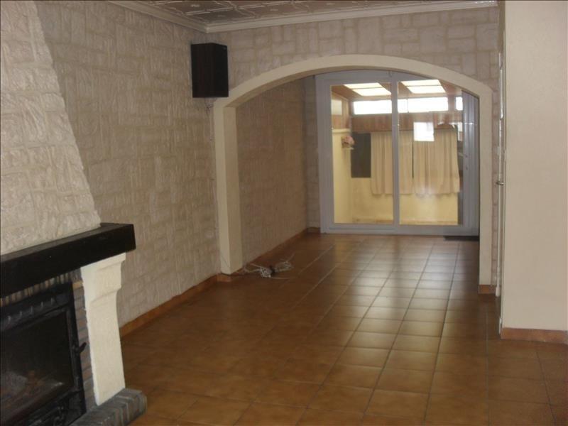 Sale house / villa Courrieres 125400€ - Picture 3