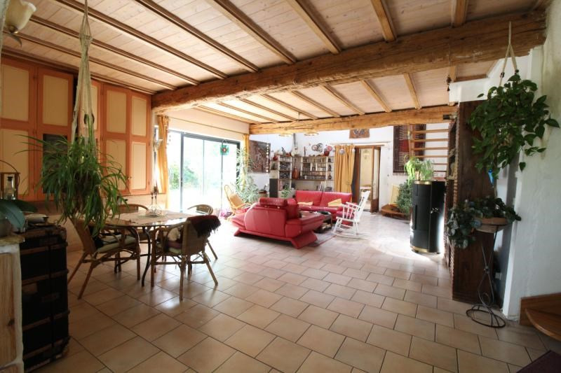 Vente de prestige maison / villa Chabeuil 609000€ - Photo 6