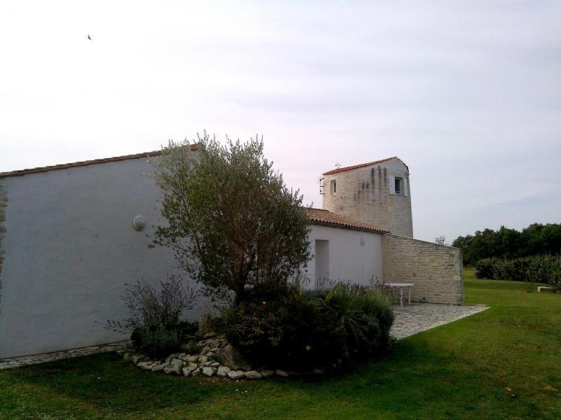Vente de prestige maison / villa Le chateau d'oleron 593400€ - Photo 5