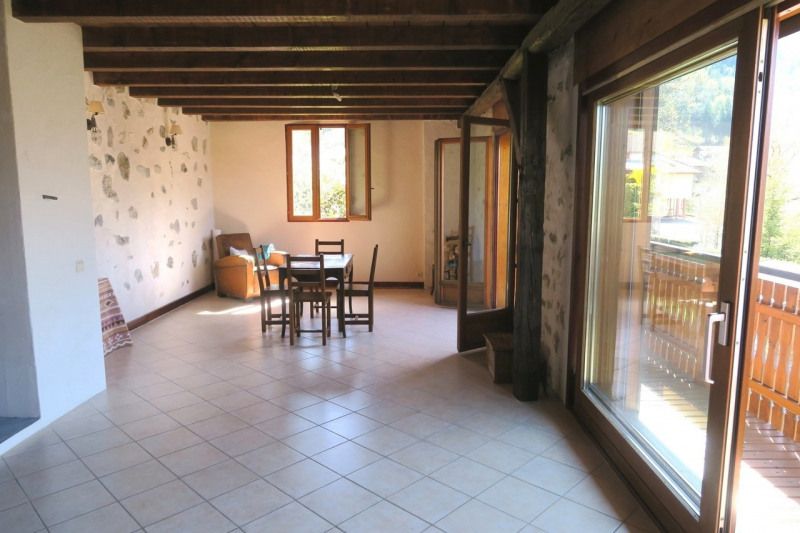 Investment property apartment Giez 480 000€ - Picture 5