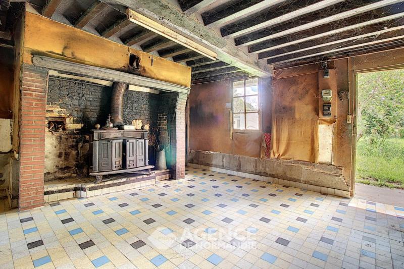 Sale house / villa Bernay 65000€ - Picture 2