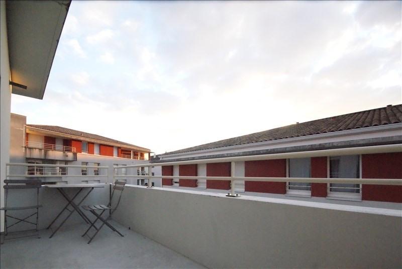 Vente appartement Begles 160000€ - Photo 4