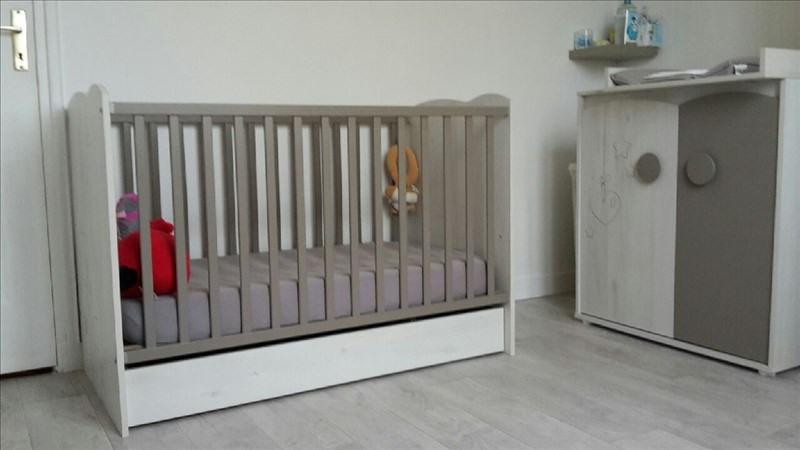 Verkoop  appartement Bénodet 128000€ - Foto 8