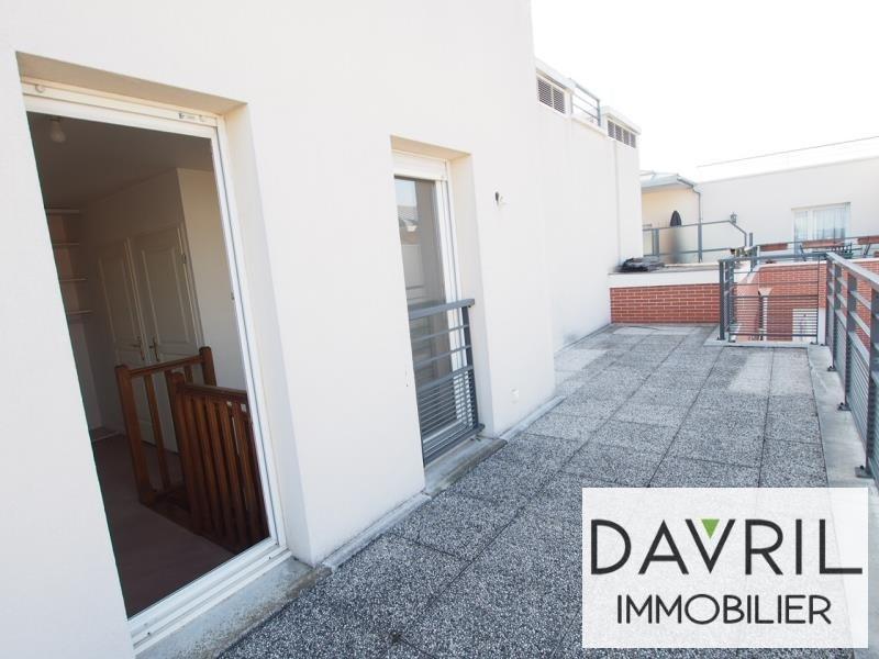 Vente appartement Conflans ste honorine 245000€ - Photo 5