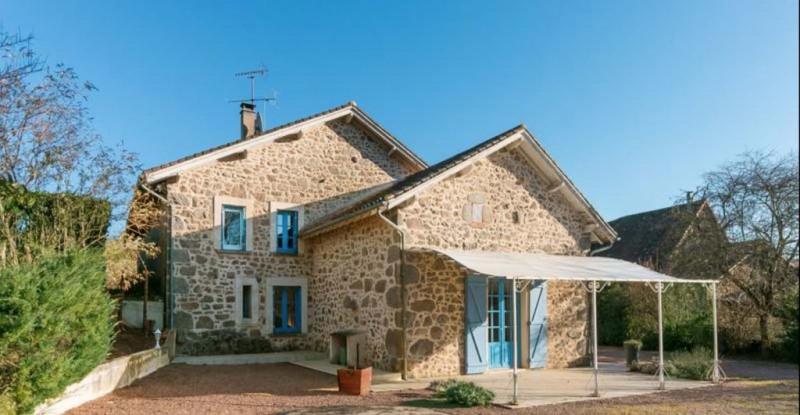 Vente maison / villa Abjat sur bandiat 165000€ - Photo 7