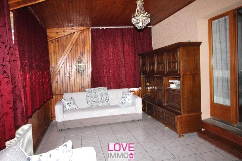 Vente de prestige maison / villa Les avenieres 630000€ - Photo 5