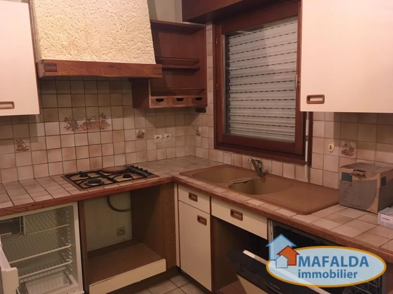 Sale apartment Cluses 135000€ - Picture 1