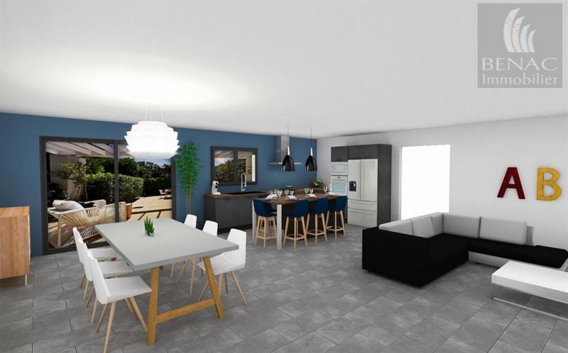 Sale house / villa Puygouzon 320000€ - Picture 3