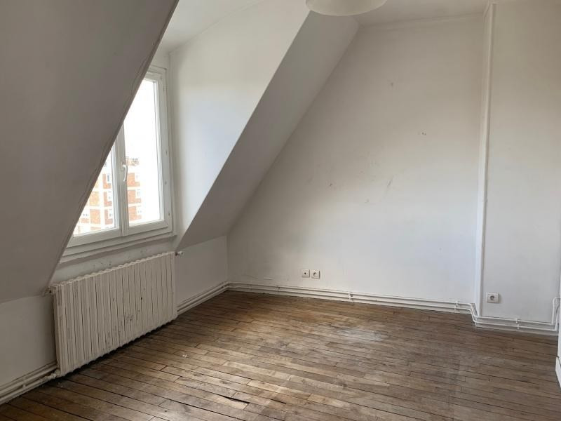 Investment property apartment St ouen 175000€ - Picture 3