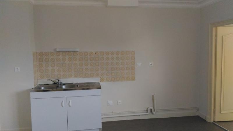 Alquiler  apartamento Noyal chatillon sur seiche 755€ CC - Fotografía 2