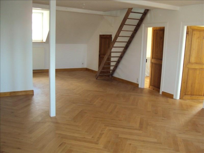 Vente appartement Riedisheim 189000€ - Photo 2