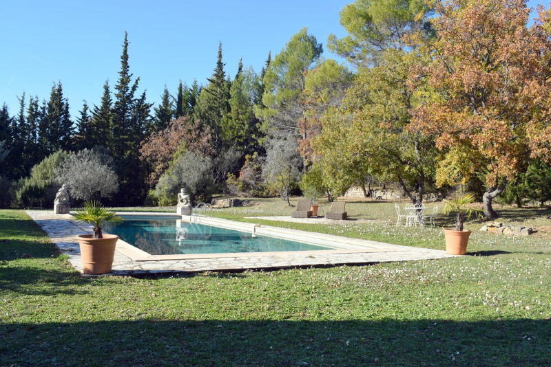 Deluxe sale house / villa Fayence 1 035 000€ - Picture 2