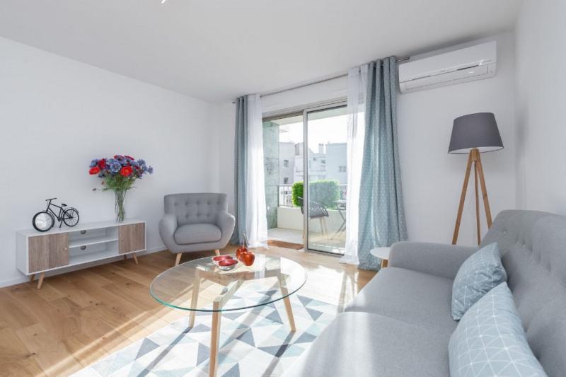 Vente de prestige appartement Nice 690000€ - Photo 6