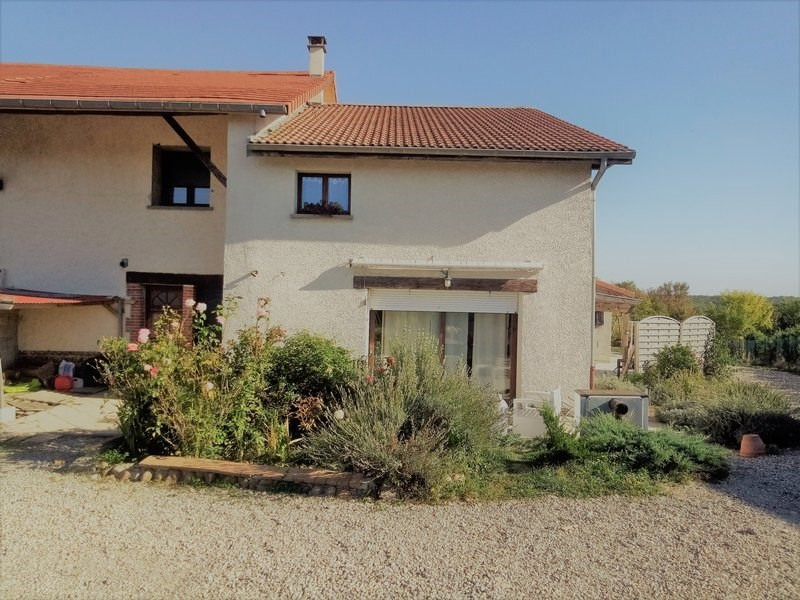 Vente maison / villa St julien de l herms 259 000€ - Photo 1