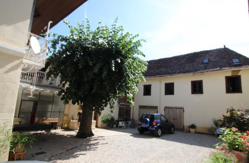 Vente maison / villa Corbelin 252000€ - Photo 2