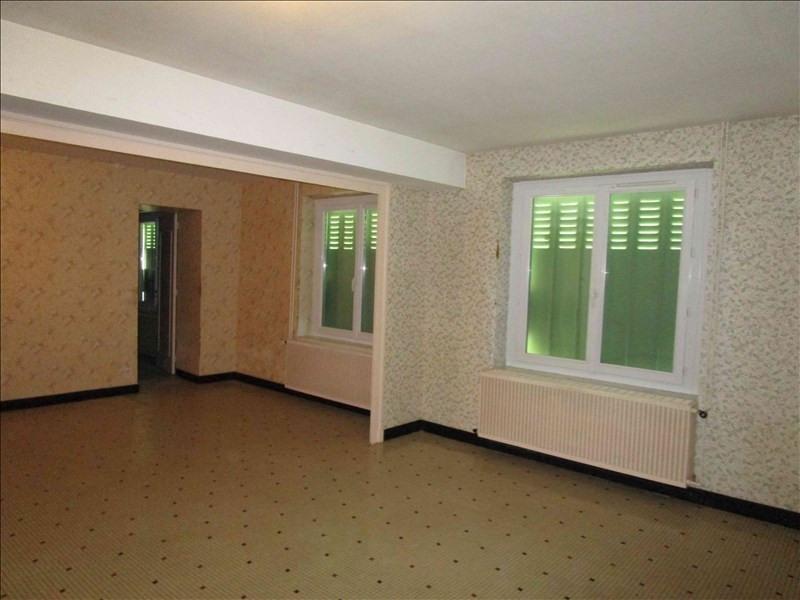 Vente maison / villa Montrichard 54000€ - Photo 2