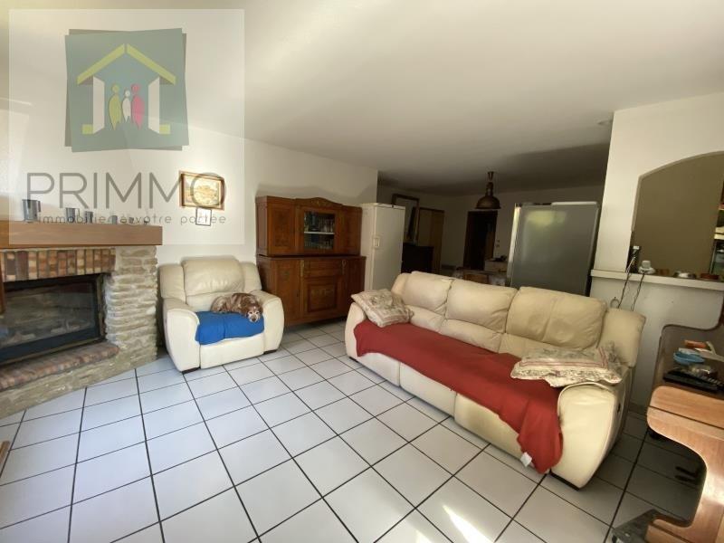 Vente maison / villa Plan d'orgon 334000€ - Photo 2