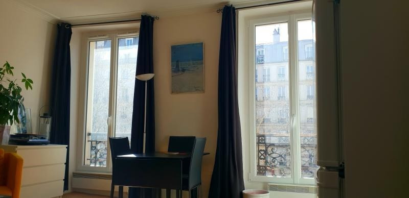 Produit d'investissement appartement Paris 6ème 430000€ - Photo 2