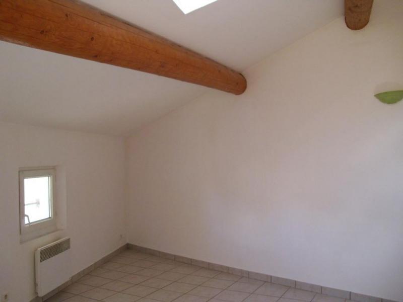 Rental apartment Entraigues sur la sorgue 410€ CC - Picture 8