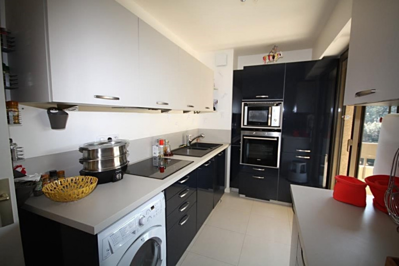 Sale apartment Juan-les-pins 675000€ - Picture 6