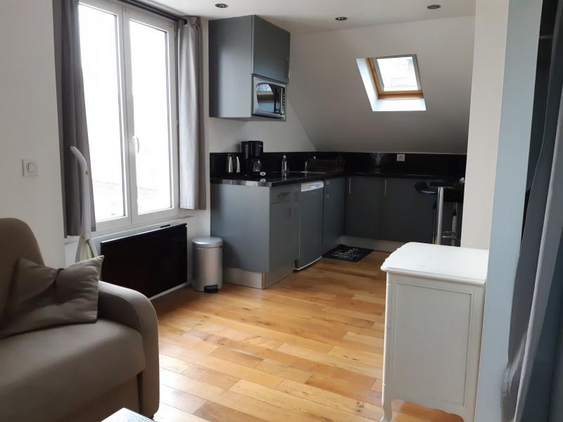 Vente appartement Enghien-les-bains 145600€ - Photo 2
