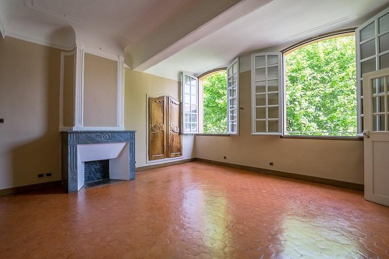 Sale apartment Aix en provence 549000€ - Picture 2