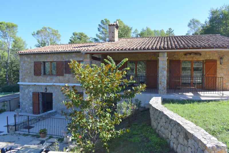 Immobile residenziali di prestigio casa Fayence 795000€ - Fotografia 1