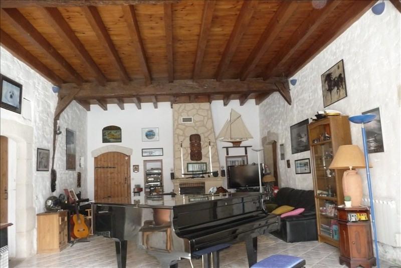 Sale house / villa Cauneille 366000€ - Picture 2