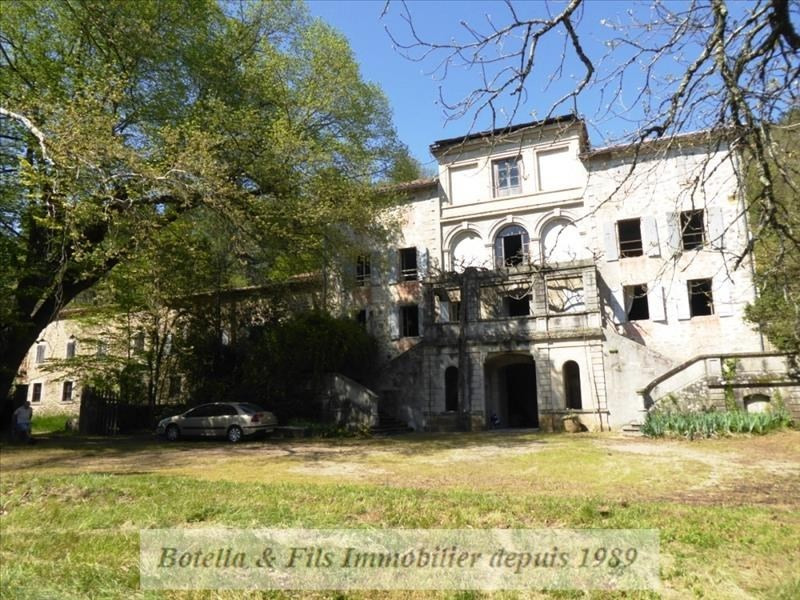 Immobile residenziali di prestigio casa Les vans 745000€ - Fotografia 3