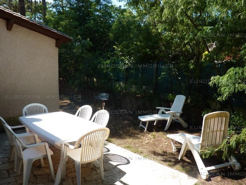 Vermietung von ferienwohnung haus Lacanau-ocean 525€ - Fotografie 9