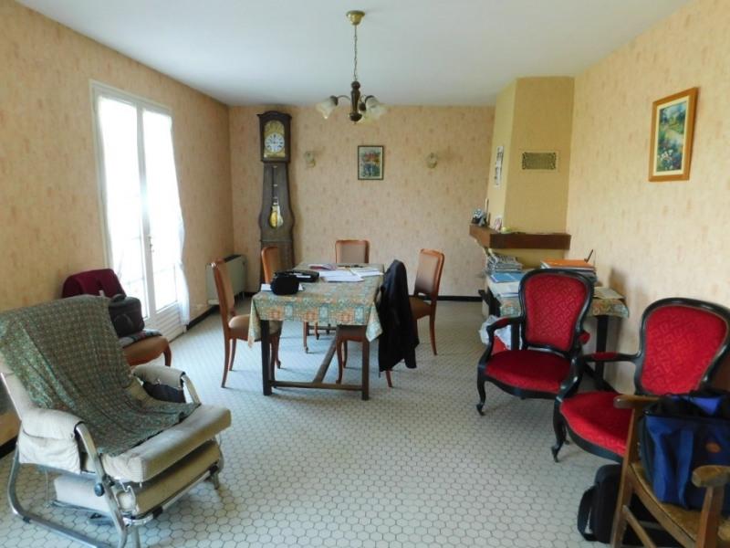 Sale house / villa Lamonzie saint martin 133750€ - Picture 4