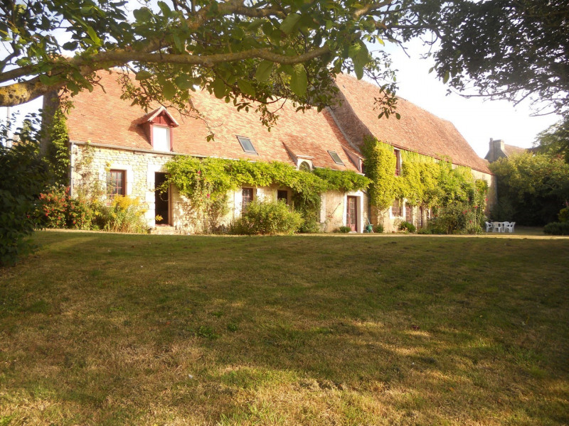 Sale house / villa Falaise 251 900€ - Picture 1