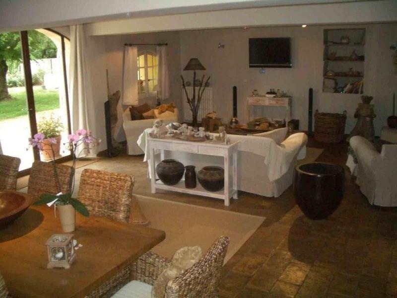 Deluxe sale house / villa Arles 1483000€ - Picture 4
