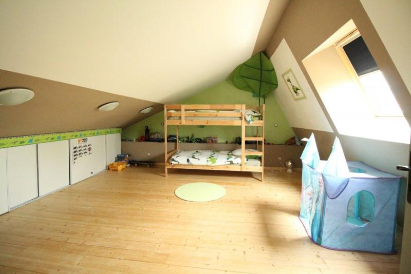 Vente maison / villa Bourgoin jallieu 399000€ - Photo 9