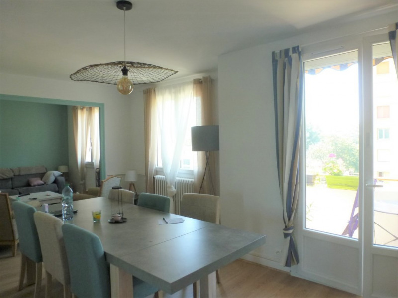 Vente appartement Bourgoin jallieu 149 000€ - Photo 9