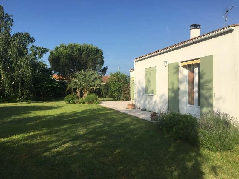 Vente maison / villa Le chateau d'oleron 424000€ - Photo 2